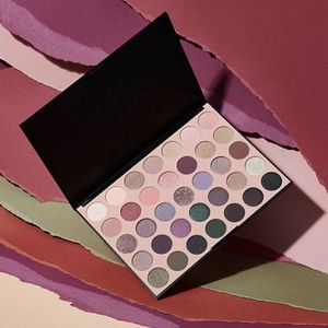 💜NEW💜BNIB LE Morphe 35C Everyday Chic Eye Palett